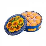 Печенье «Подсолнухи»