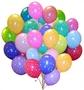Гелиевые шарики 1ШТ